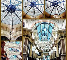 Royal Arcade 2 by Tleighsworld