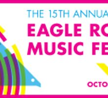 EAGLE ROCK MUSIC FESTIVAL by EaglerockMusic