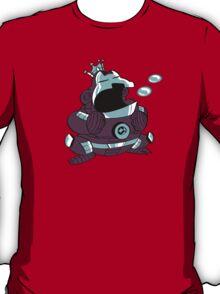 Wart Machine T-Shirt