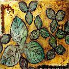 "Leafy Summer Days by Belinda ""BillyLee"" NYE (Printmaker)"