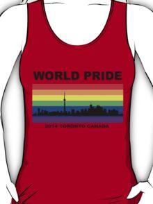 World Pride Toronto 2 T-Shirt