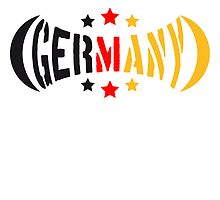 Germany Logo Design by Style-O-Mat