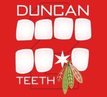 Duncan Teeth by fohkat