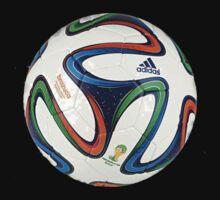 2014 FIFA World Cup Brazil match ball Kids Clothes