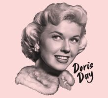 Classic Doris Day by RobC13