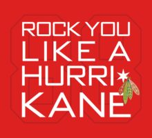 Rock You Like a HurriKane by fohkat