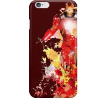 Man of Iron iPhone Case/Skin