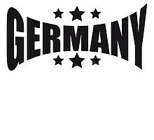 Germany Design by Style-O-Mat