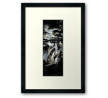 The Magus Framed Print