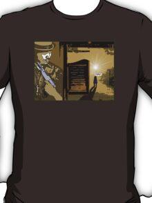 Fire! T-Shirt