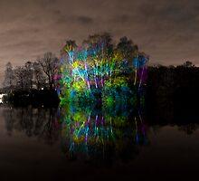 Electric Glen by Roddy Atkinson
