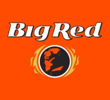 Big Red by GreenHRNET