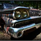 1959 Ford by timsmith2001