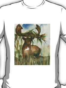King of the forest T-Shirt