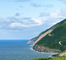 Cape Breton Highlands National Park Sticker