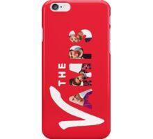 Cutest Boys  iPhone Case/Skin