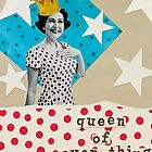 Queen of Everything by Glenyss Ryan