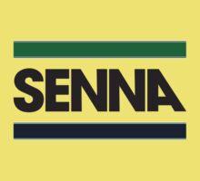 Ayrton Senna T-shirt by ApexFibers