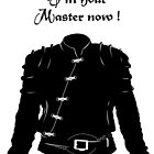 Guy of Gisborne : Master by CircusDoll