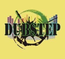 Dubstep  Kids Clothes