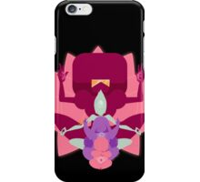 Gem Pole T iPhone Case/Skin