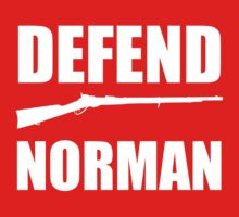 """OU Sooners - """"Defend Norman"""" by nineonestate"""
