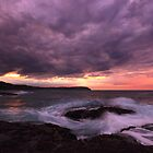 Sunrise at Cape Schanck by Jim Worrall
