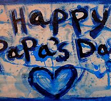 happy papa's day by songsforseba