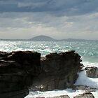 Queensland Cliffs by davidandmandy