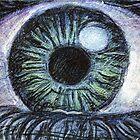 Eyeball by Lincke