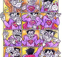 Bizarro Boogie by Lincke