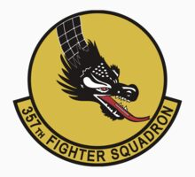 357th Fighter Squadron by VeteranGraphics