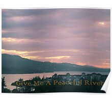 River Paradise Poster