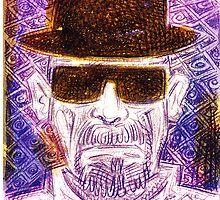 Heisenberg by Lincke