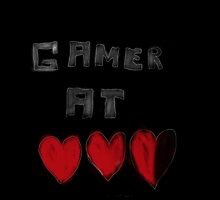 Gamer at Heart by MasterGamer64