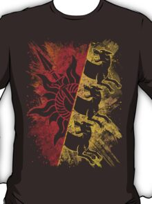The Viper and the Mountain T-Shirt