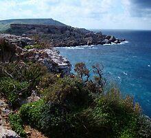 Tramping Malta by davidandmandy