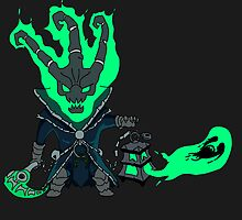 Thresh Funny - League of Legends - LoL by sakha