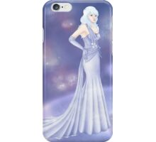 Astral ways iPhone Case/Skin