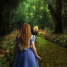Return to Oz by Kim Slater