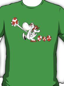 Yoshi's Island T-Shirt
