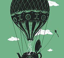 Balloon by Dan Rule