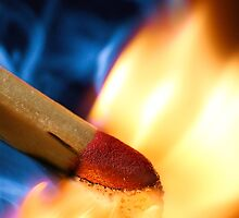 Playing with Matches by srhayward