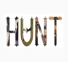 Hunt by Brian Blaine