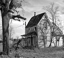 Someone`s Childhood Home by JohnDSmith