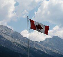 Oh Canada by davidandmandy