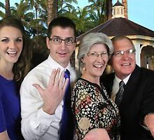 Party Photo Booth Rental Daytona Beach by funphotobooth
