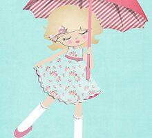 Little Miss Vintage by madebykale