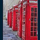 London  by SandraRos