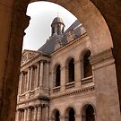 Army Museum Of France - Inner Courtyard - 3 © by © Hany G. Jadaa © Prince John Photography